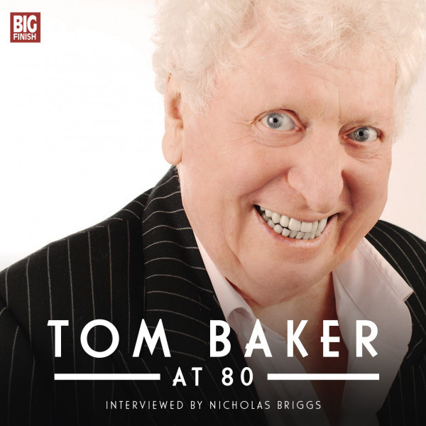 Hear the dulcet tones of Tom Baker, talking about his youth, his career, and returning to #DoctorWho with Big Finish. Now less than half price as a digital download! https://t.co/zbNkMrIDXs (Ends 23:59 UK time on 09 October.) https://t.co/RTZisNA5Zl
