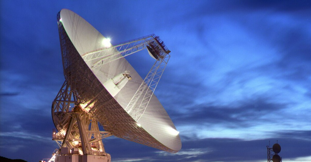 What we learn from noisy signals from deep space https://t.co/5jaHyQoLZ3 https://t.co/xq0Nb1VWYM