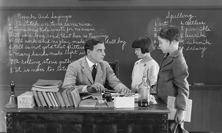 A teacher should moderate the next presidential debate. It could only be a huge improvement over Chris Wallace. nyceducator.com/2020/09/a-teac…