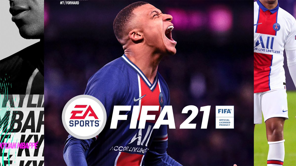 Time for another GIVEAWAY 🎁  To have a chance of winning a copy of FIFA 21 all you have to do is:  • RT this  • Follow @FairFifaCoins & @CFCMod_  • Tag 2 friends   Winner announced in a couple days 🤝 https://t.co/5hvxfxUQXn