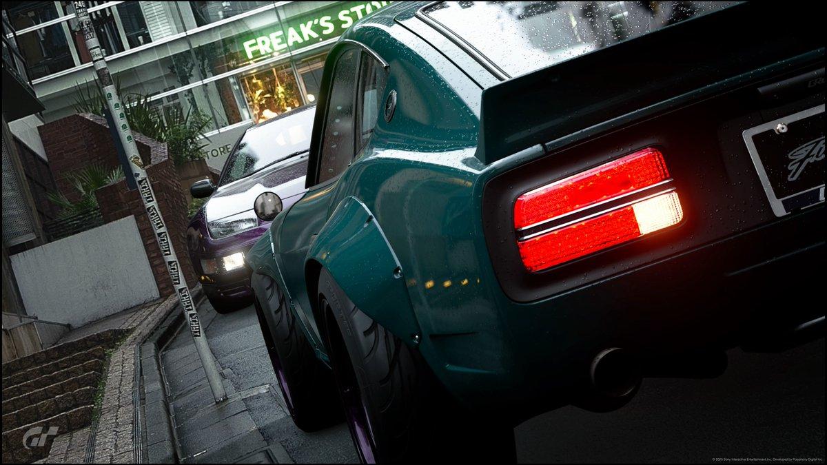 #Nissan #OriginalZ #fairlady #300zx #Z #ClassicZ #Zfamily #400z #PS4share https://t.co/fSRvmuBu0o