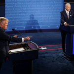 Image for the Tweet beginning: The Commission on Presidential Debates