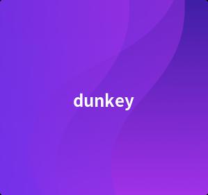 Dunkey was created for 100 $MANA ($8.39 USD = 0.0235 $ETH) by https://t.co/9xv4thZwQi https://t.co/Hcg7iGGWcY #decentraland #names #avatar https://t.co/xBnBkJjLjl