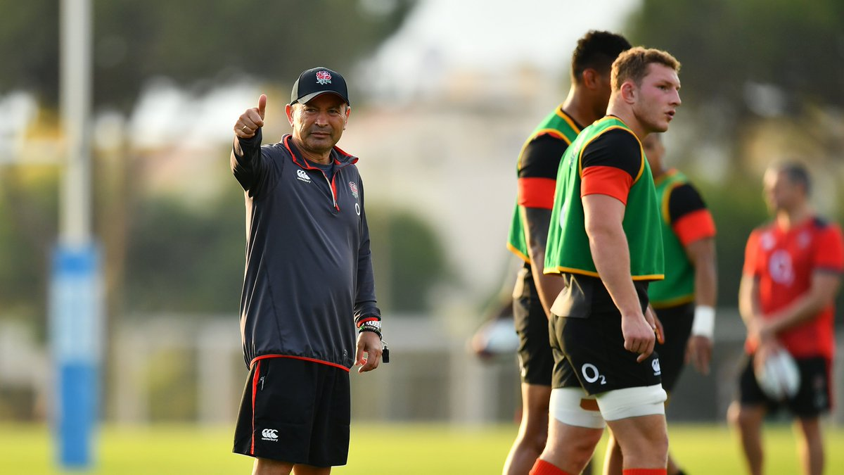 test Twitter Media - Joe Schmidt ☘️ Justin Langer 🏏 Danny Kerry 🏑 Joe Roff 👑  Scott Wisemantel 🏉  Listen to them all chat to Eddie and Conor O'Shea and reveal their coaching secrets in the Eddie Jones Coaching Podcast 🎙️  #InternationalPodcastDay   Catch up now 📲 https://t.co/IXiM1UDCCW https://t.co/HxzNI9G1EI