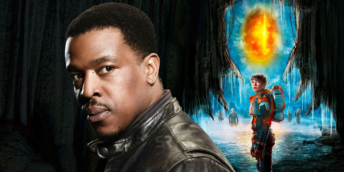 Netflix's #LostInSpace Season 3 Casts Russell Hornsby https://t.co/a5UT7OnslF https://t.co/NFpor5k5vQ