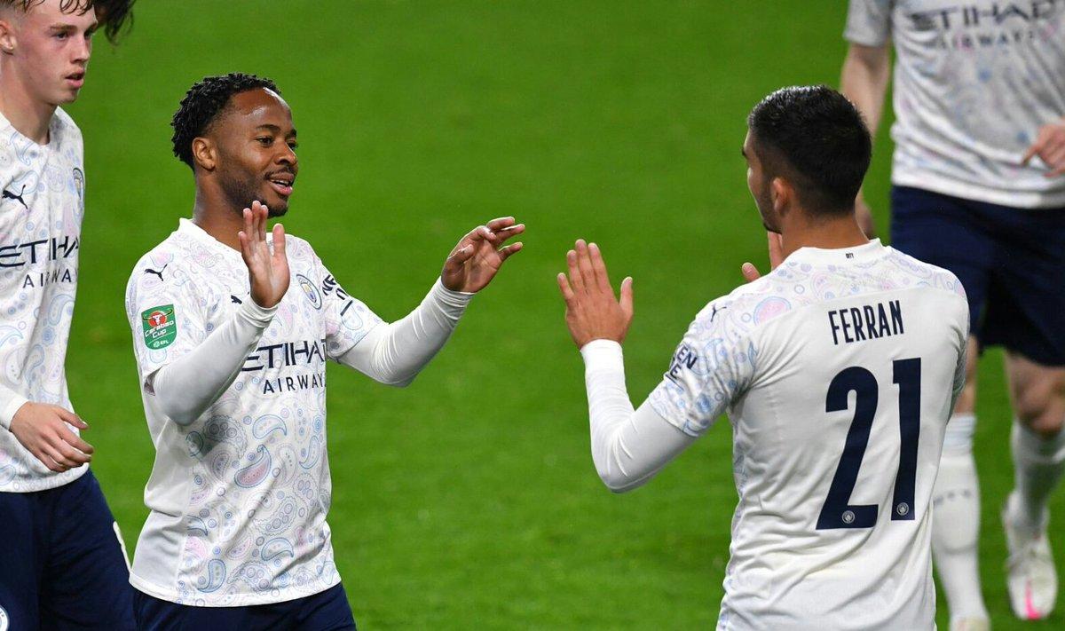 Xem lại bóng đá Burnley vs Man City, League Cup (1/10)