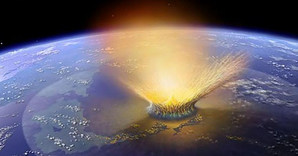 An asteroid didn't kill the dinosaurs by itself. Earth helped. https://t.co/OXSJfcVCq5 https://t.co/ZSFBr2jGYN
