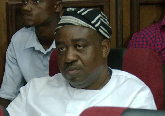 N3.1bn Fraud: Again Court Adjourns Five-year-old Trial Of Former Benue Governor, Suswam   Sahara Reporters https://t.co/vL6ZTxHgBj @officialEFCC https://t.co/KQKpG2HDIl