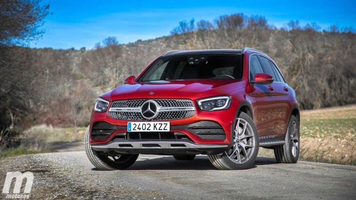 Alemania - Agosto 2020: El Mercedes GLC entra en el podio de un mercado en caída  ➡ https://t.co/emaOVnCOrP  @MBenzEspana #Mercedes #MercedesGLC #VentasCoches #Matriculaciones #Ranking https://t.co/TUh8dvPr8v