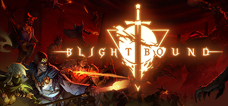 Blightbound adds in bots to fill your trio of heroes and is 20% off on Steam to celebrate the Helping Hands update! The snazzy three-pack is also available for a limited time! devolver.link/bbSteam