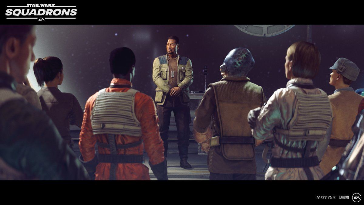 We are less than 2 days away from #StarWarsSquadrons! Are you ready? x.ea.com/65532