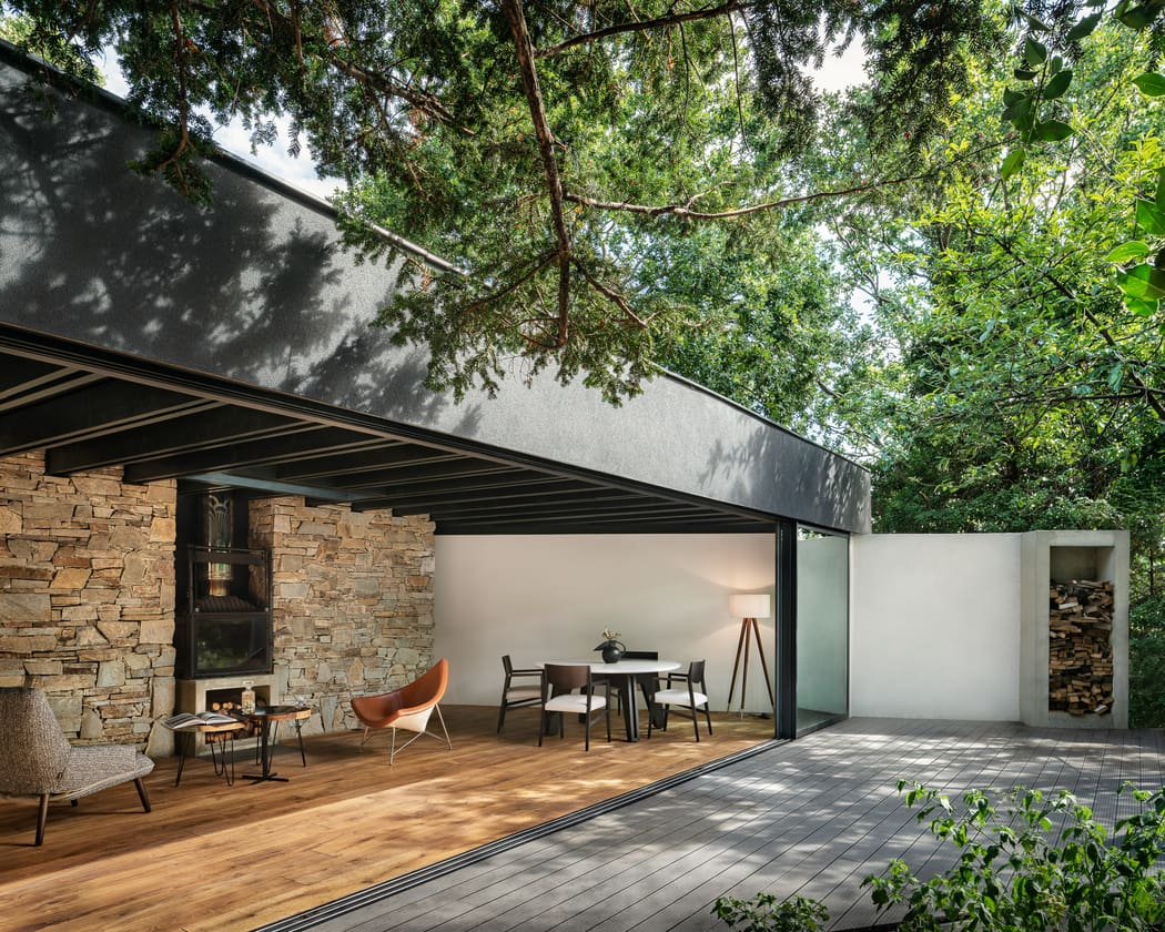 Bromley Garden House by Rado Iliev Architect https://t.co/Cey8Zq9tsy #architects #London #House #Residential https://t.co/CPNCe72NLt