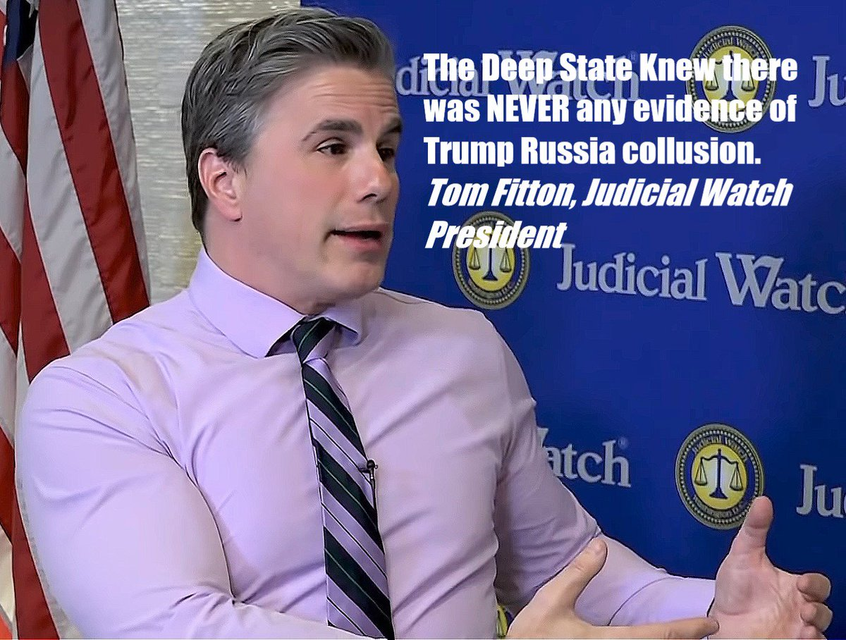 NEW: OBAMA KNEW! Confirmed intell agency referred to FBI concern Hillary Clinton manufactured Russian smears against @RealDonaldTrump to keep herself from being prosecuted on email lies!  PLUS Vote-by-mail disaster in NY!  Special @JudicialWatch interview with @LouDobbs at 7! https://t.co/36wycKF6qm
