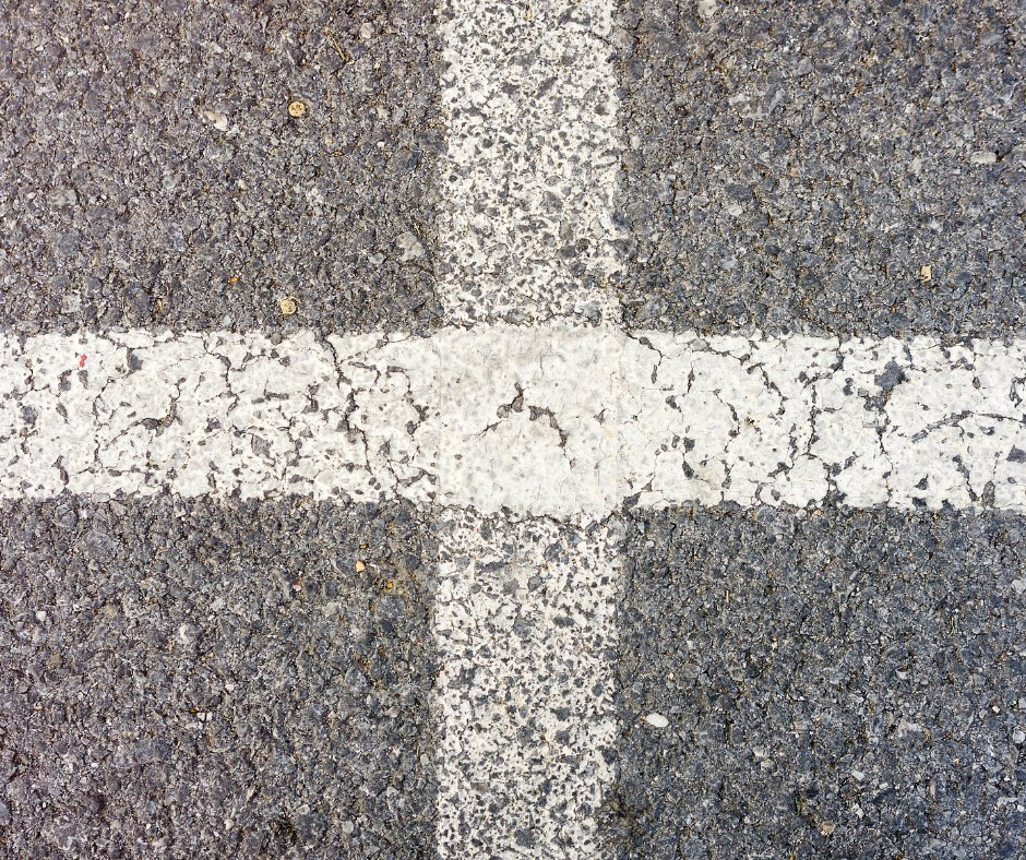 Cracked and faded parking lot lines are not only eye sore but can be a safety hazard - resulting in collisions, falls, and other potential hazards.  Contact us to get on the schedule: https://t.co/HapwfItPR4 #parkinglot #propertyowner #commercialproperty #twincities #minnesota https://t.co/1k2Xb8JETp