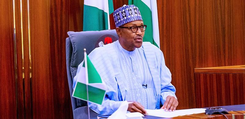 President @MBuhari To Address Nigerians Via TV Broadcast   Sahara Reporters https://t.co/HYVRw6IdR6 #NigeriaAt60 #October1stProtest https://t.co/MvP3105pUG