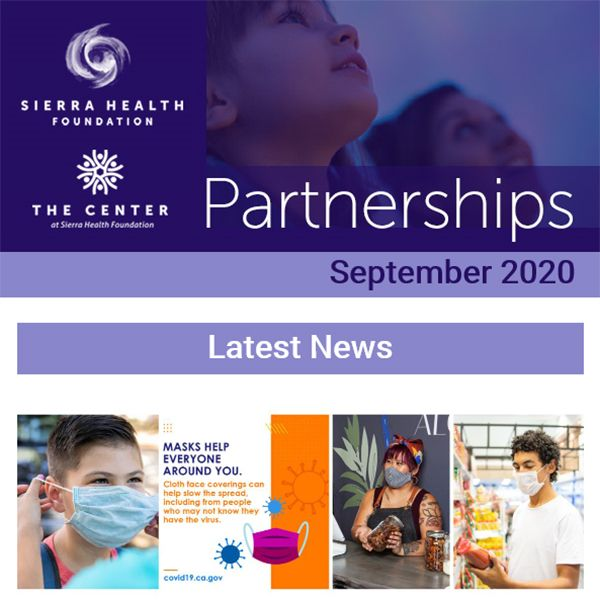 Check out the latest issue of Partnerships, with COVID-19 resources, updates on community partners working to improve college access for boys and men of color and #Census2020 participation and a number of new job opportunities! https://t.co/06o9RfaiqS https://t.co/BcCfEpbKbX