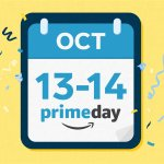 Image for the Tweet beginning: Prime Day is coming....  #AmazonSmile #PrimeDay2020
