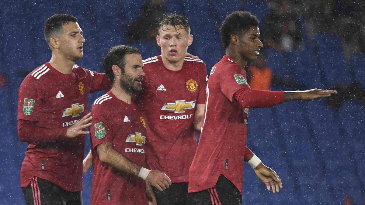 Xem lại bóng đá Brighton vs Man Utd, League Cup (1/10)