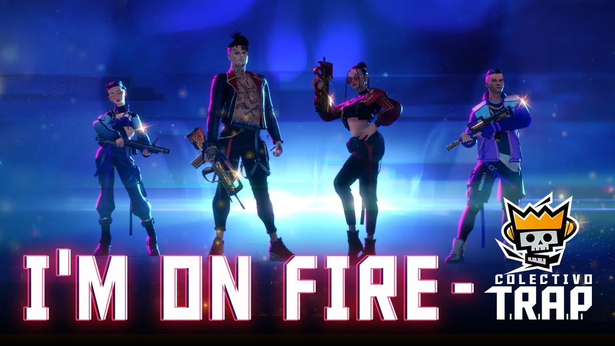🔥https://t.co/UFndfSE5sg🔥 #gaming #video #live #videogame #videogames #game #replay #trending #trailer #gameplay #onlinegame #freefire https://t.co/LfrcJo5Qeh