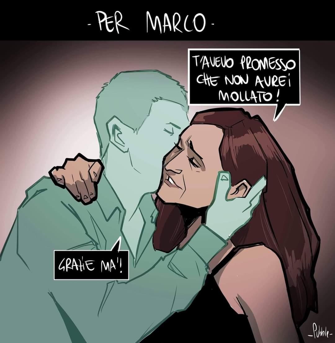 #MarcoVannini