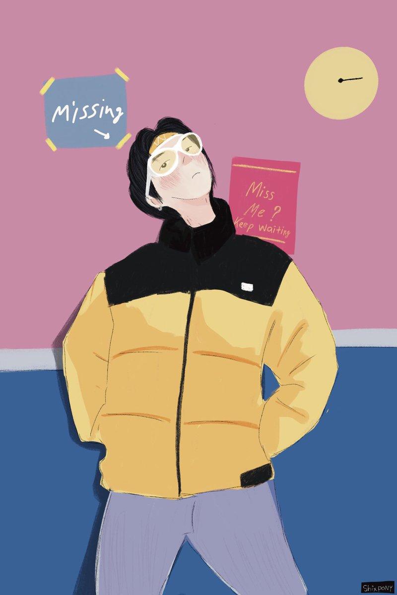 ยืนมองคนตามหา แจวอนบอกรอต่อไปนะ😆 #jaewon #one #정제원  #shixpony https://t.co/kiTaN66voe