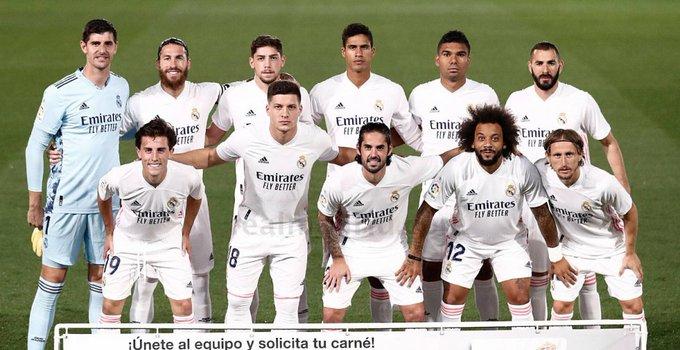 La nueva casa del Real Madrid es inexpugnable: sigue el pleno de Zidane en el Di Stéfano  https://t.co/BXWmWAGd6y  #RealMadrid https://t.co/AyQrFvRH7Y