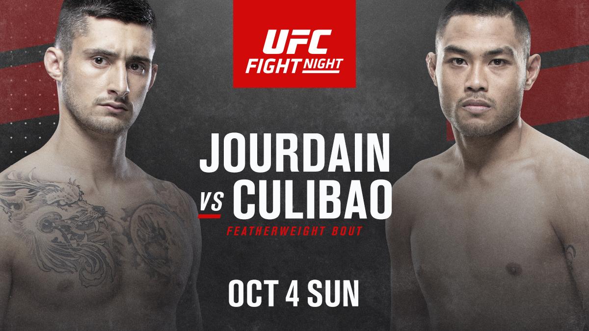 🏝 October is STACKED full of Aussies! 🇦🇺  @culibaomma, @jamie_mullarkey, @CruteJim, and @bambamtuivasa are BACK‼️  #UFCFightIsland | #InAbuDhabi | @VisitAbuDhabi https://t.co/cfHtBg97v2