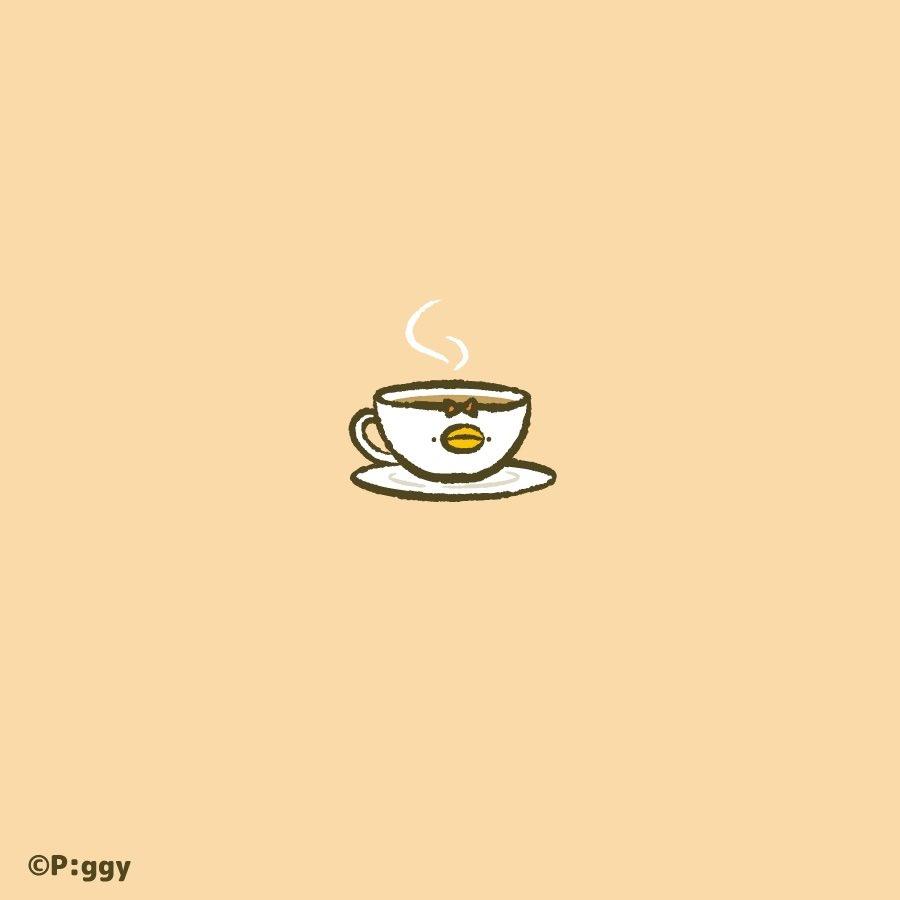 10月になりました! 今月もゆっくりマイペースに。 いいことありますように✨  #ピヨピヨちぴよ #イラスト #illustration #10月 https://t.co/NGPAQLKP6d