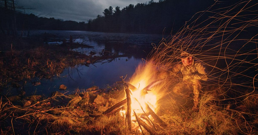How to build the ultimate campfire https://t.co/UW4PYCQBZZ https://t.co/dz4w0ht5O0