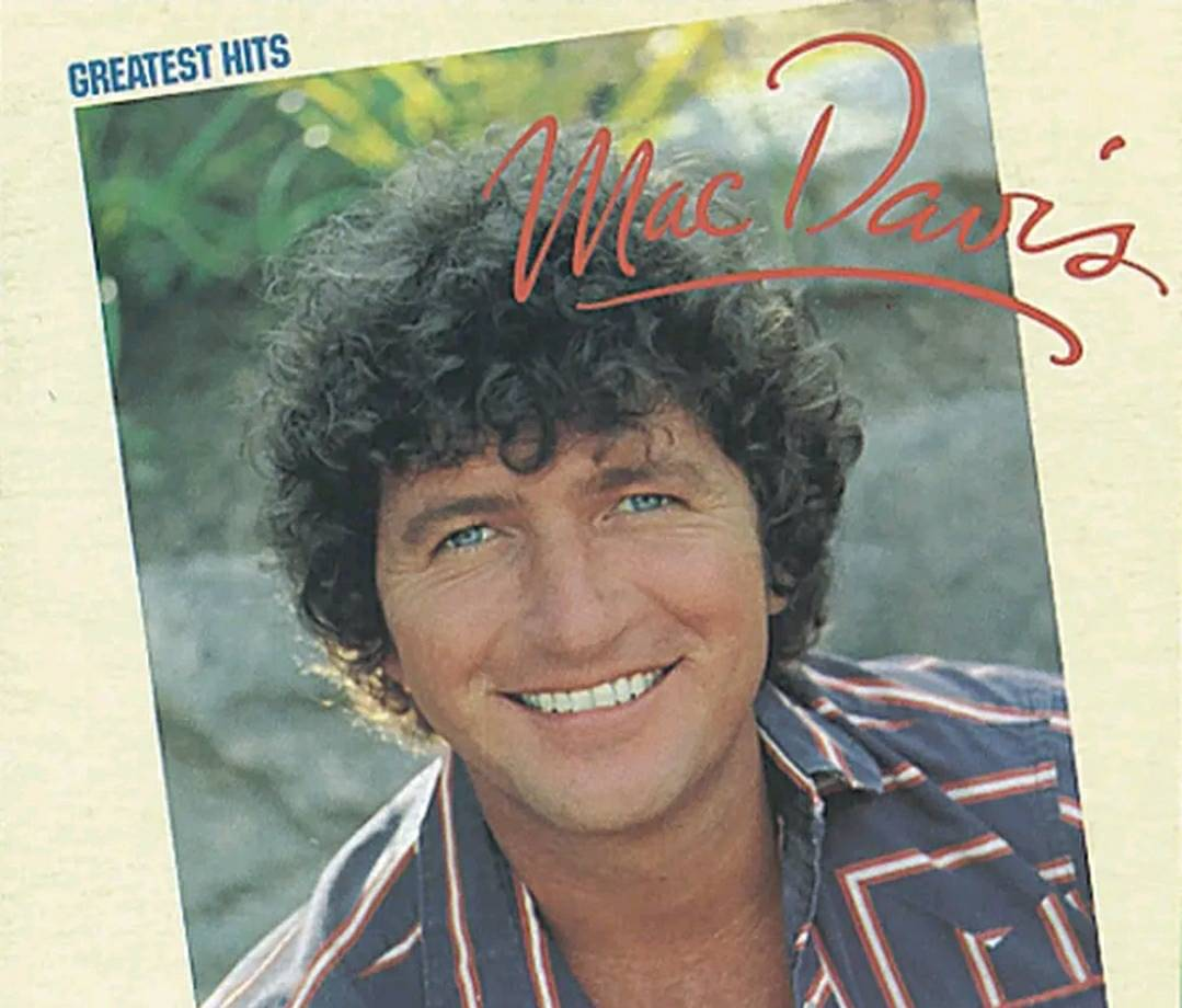 Sqddened ti hear that Mac Davis passed away today... #RIP #countryprimitives #countrylife https://t.co/qx98dhueov