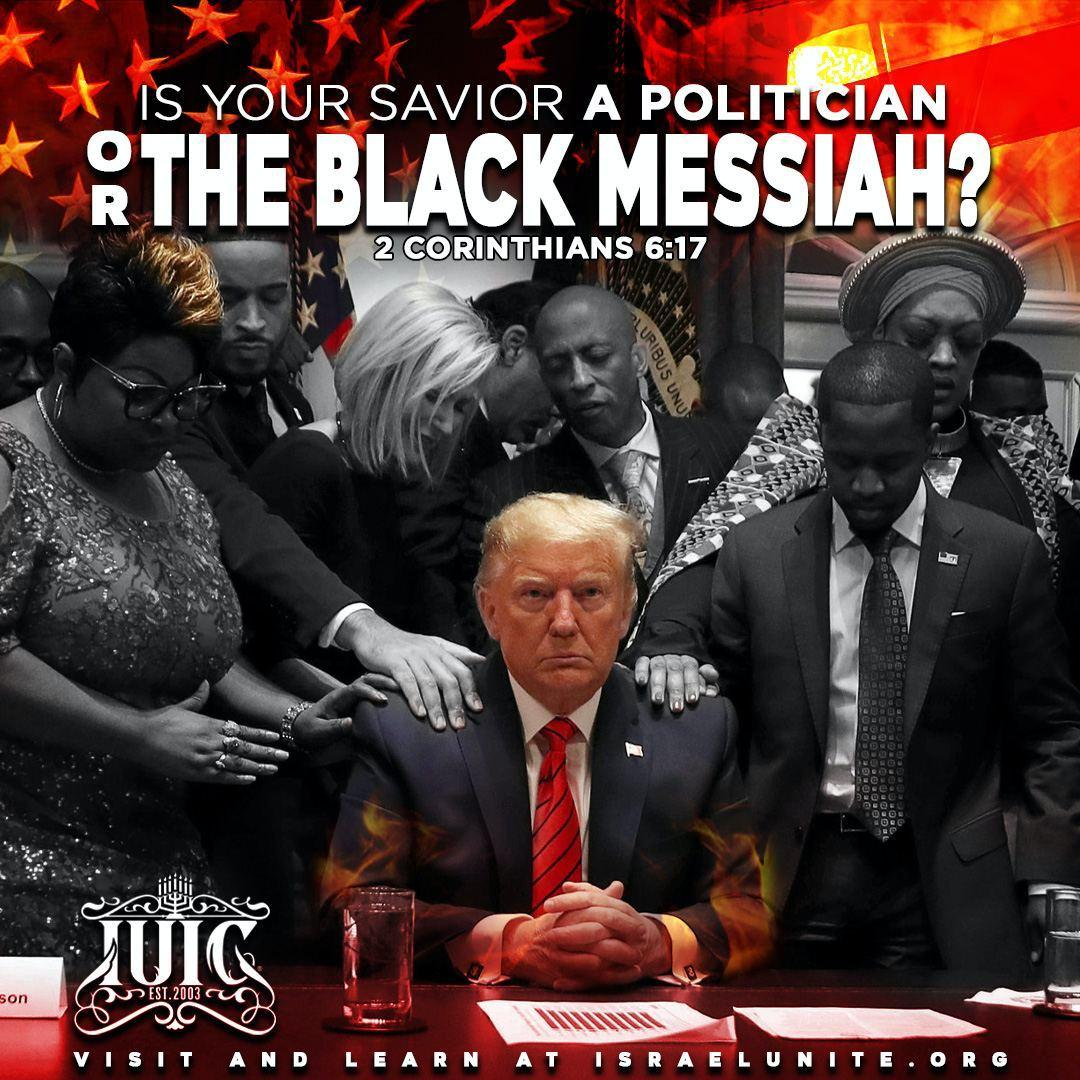 https://t.co/vavmck1jfB  #Pentecost #Passover #HighHolyDay #iuic #blackjesus #hebrewisraelite #blackhistorymatters #blackhistoryeveryday #blackhistoryiseveryday #mexicanhistory #nativeamericanhistory  #IUICBayArea #IUICNorCal - (NJ) https://t.co/ly3rTLcqXI