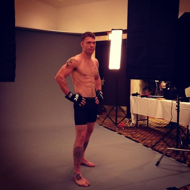 6 years ago today I took my first @Ufc photos in Halifax Canada https://t.co/uQ25jCmXGD