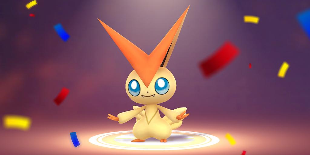 test ツイッターメディア - 幻のポケモン「ビクティニ」が登場する新しいスペシャルリサーチ「しょうりポケモンを解明せよ!」を始めることができます! 「Pokémon GO Fest 2020」でチケットを購入しなかったトレーナーの皆さんは、「ビクティニ」を捕まえるチャンスです!#PokemonGOFest2020 #ポケモンGO https://t.co/xBEtdyLWvi