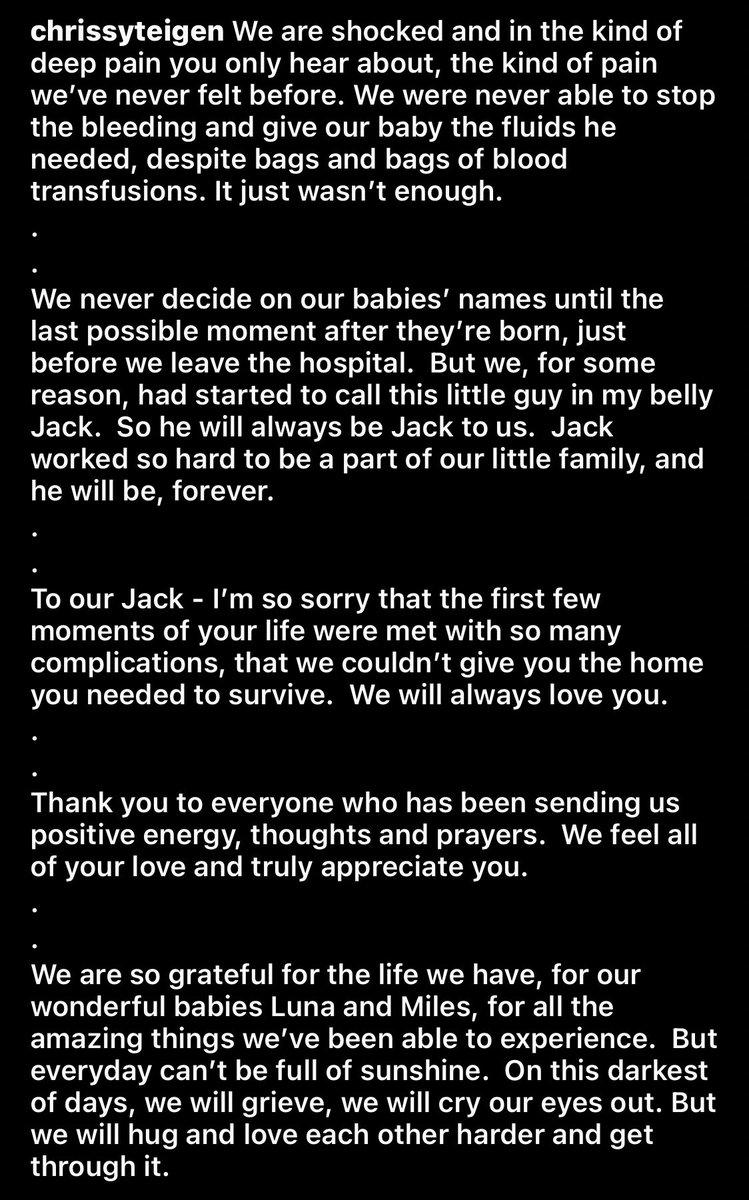 We love you, Jack 🖤🖤🖤🖤🖤