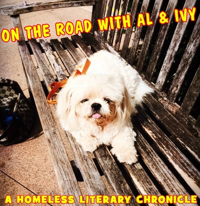 On The Road With Al and Ivy: A Homeless Literary Chronicle: Aug. 20, 2020. Why history is relevant, King Phillip's War with the Pilgrims, women as historians, America's first best seller, why humans make lousy Gods, childhood, new illustrations and more! https://t.co/9RuwmaJY5c https://t.co/DkxKIiIoXb