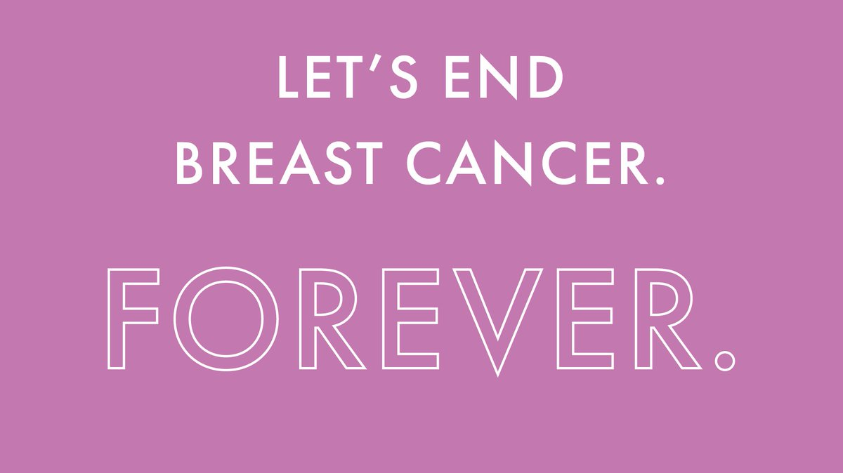Let's Help End Breast Cancer. Forever.  Purchase any Manduka product during the month of October on https://t.co/jUHoiGDI9G and we'll give 10% of sales to Susan G. Komen. Learn more here ➡️  https://t.co/eUqcI6W65M #susangkomen #wellness #breastcancerawareness #mandukayoga https://t.co/l4n5gfRN5h