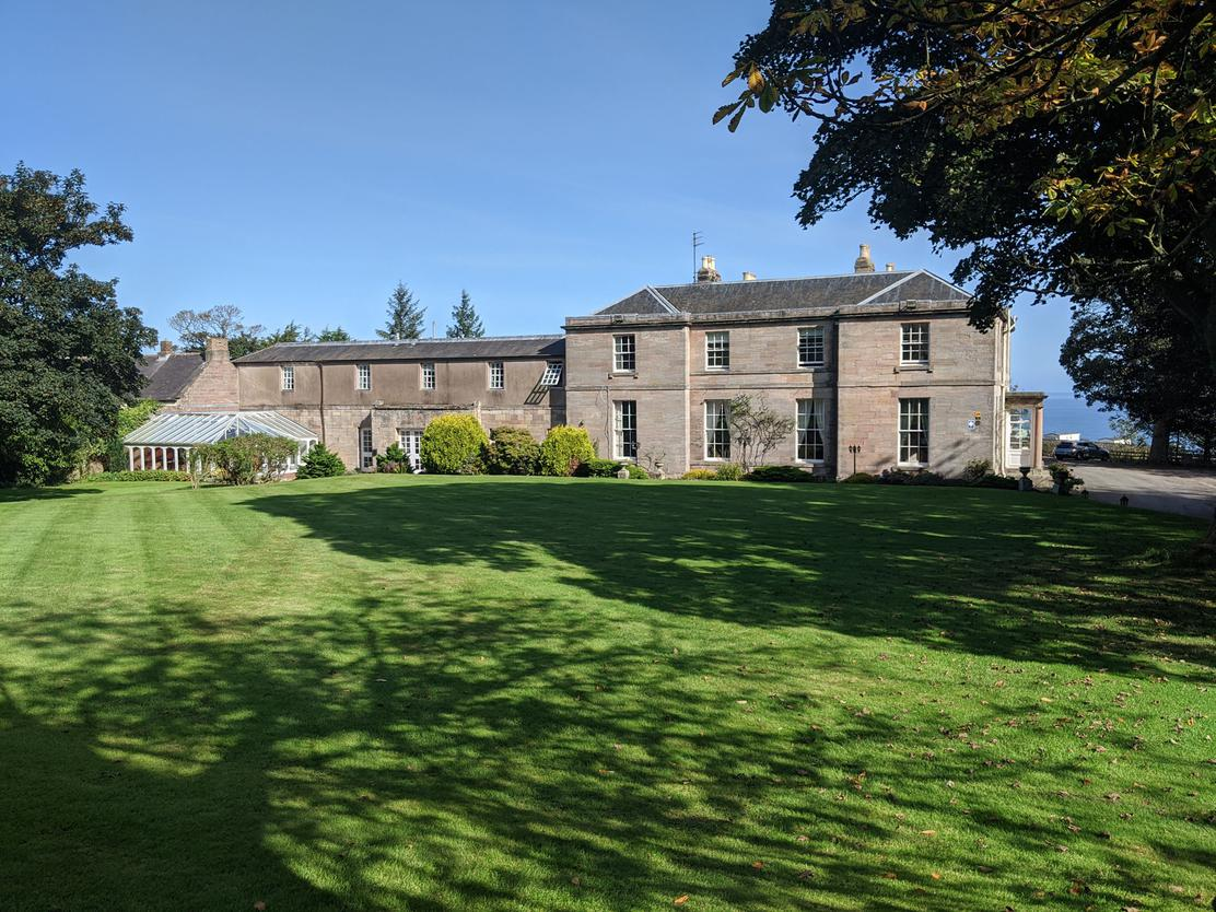 #ForSale: Marshall Meadows Country House Hotel, an elegant 18th century Georgian house near the popular coastal town of #BerwickUponTweed has been brought to market by our #hotels team.  Find out more 👉 https://t.co/jYf7sZh3Z5  #Northumberland #MarketUpdate https://t.co/qJ1KdTqY1i