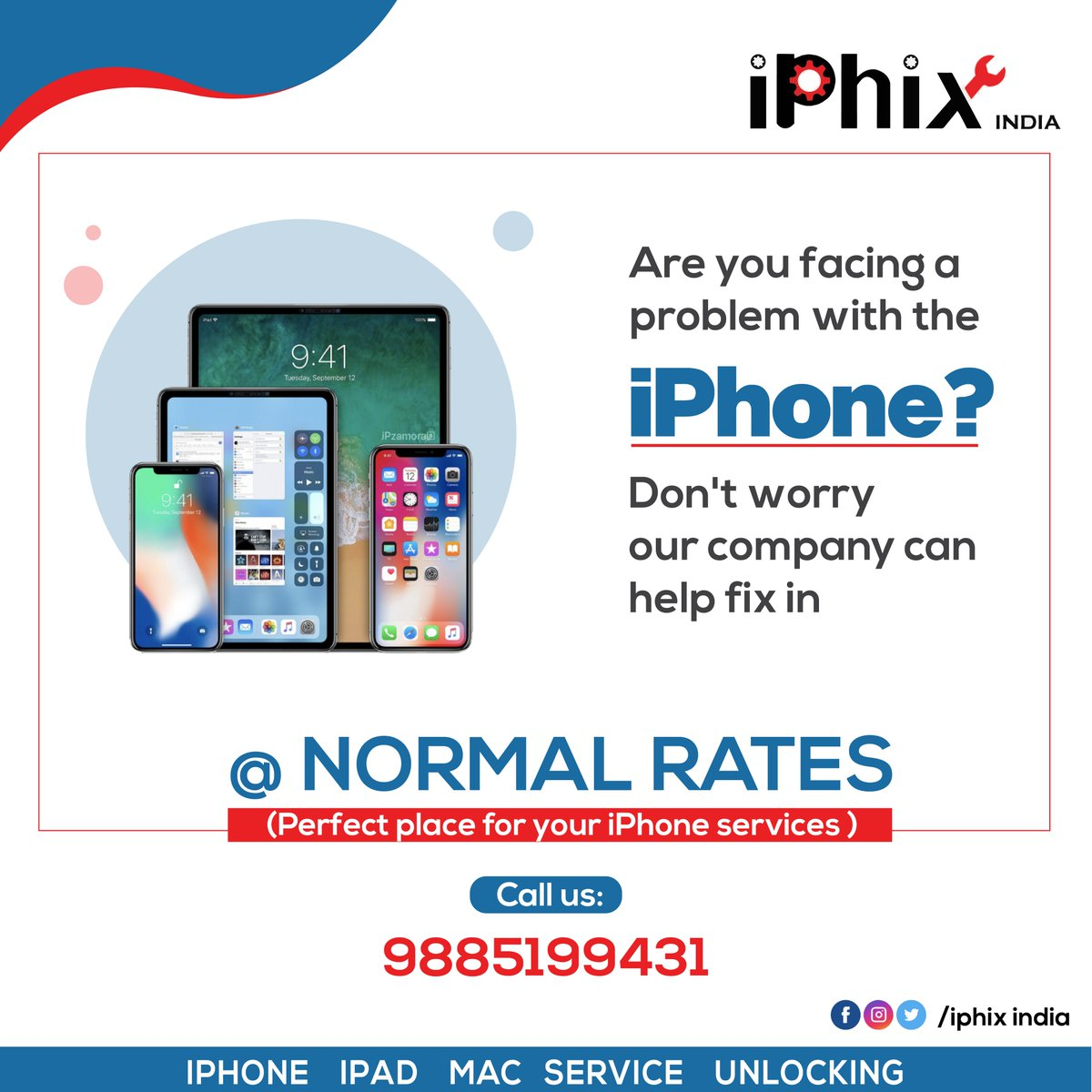 Looking for iPhone Service in #Hyderabad ? Here at IPHIX, All models of #Apple #iPhones are repaired at our #iPhone service center.   #appleiphone #iphone11 #iphonerepair #iphone8 #iphonepro #iphonex #iphonexsmax #iphonexs #iphonexr #iphone #services #service#Services #service https://t.co/c5h3xrTZRY