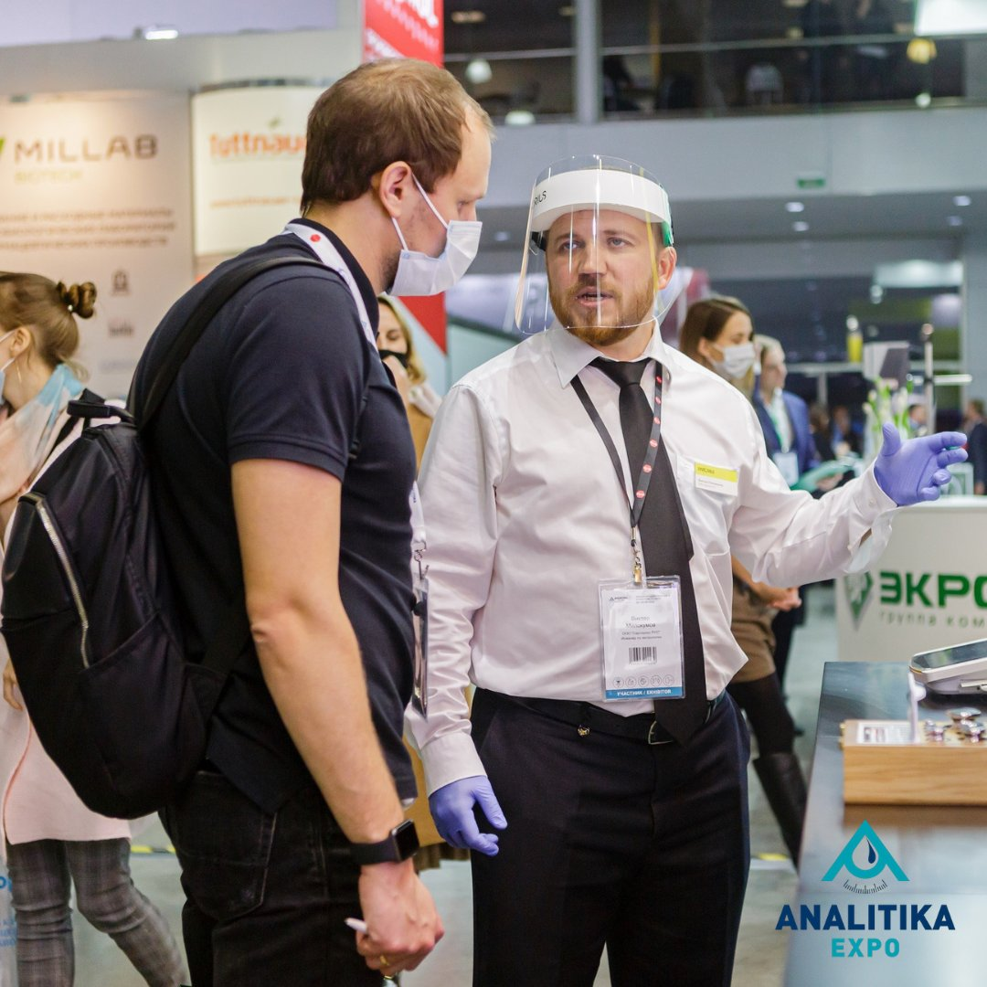 Congratulations to our Moscow team who safely ran two of our key events in the region last week - WorldFood & Analitika Expo. It was fantastic to see customers coming together to trade, network, learn about new products and discuss opportunities for growth and development. https://t.co/C8Mtb3jp7Y