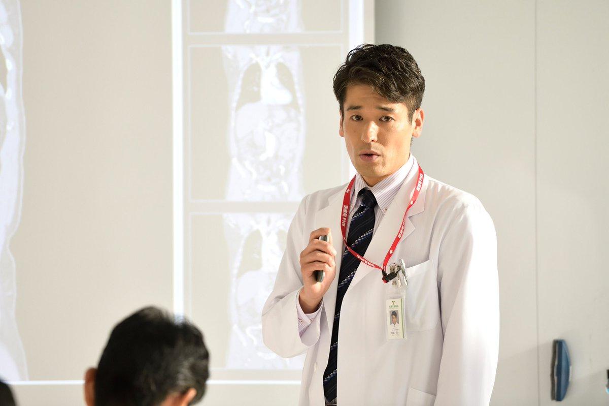 test ツイッターメディア - 【このあと夜7:00~】  「ハナタカ!優越館」に #ドクターY で外科医役を演じる #佐藤隆太 さんが出演‼️  ぜひご覧ください✨ https://t.co/6Sw6kAzcHH