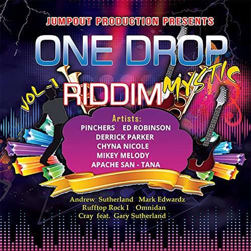 BrandNew @ChynaNicoleArtist @edrobinsonmusic @derrickparkeroficial @rufftop_rock_i_music @bandelero_pinchers @JumpoutProduction @apachesan_tana @mikeymelody @skibikemusic @markedwards7133 @sutherland8267 #One Drop Mystic Riddim 1 (October, 2020) https://t.co/6EPVWIaGXG https://t.co/HQSHufKybc