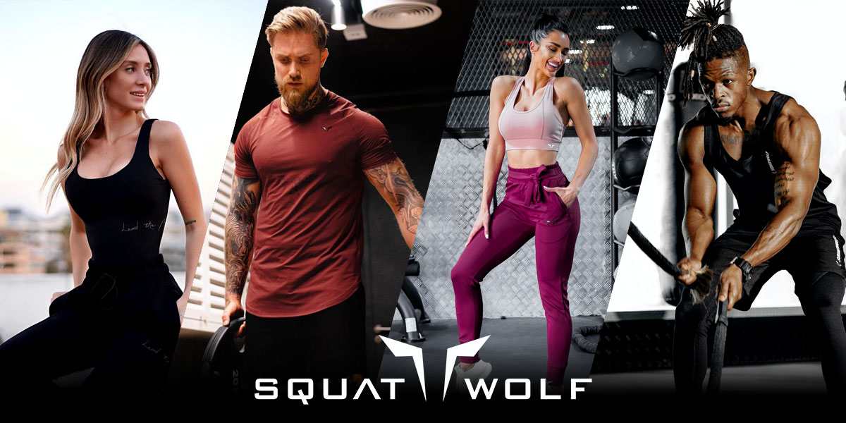 You have 7 days left to win AED1,000 worth of vouchers from @squatwolf !  To enter, simply add a minimum AED5K into your Beehive account by 8th October 2020 with the following promo code: SQUATWOLF2020.   https://t.co/gxU80D1uUF https://t.co/wkA0Fxvvjx