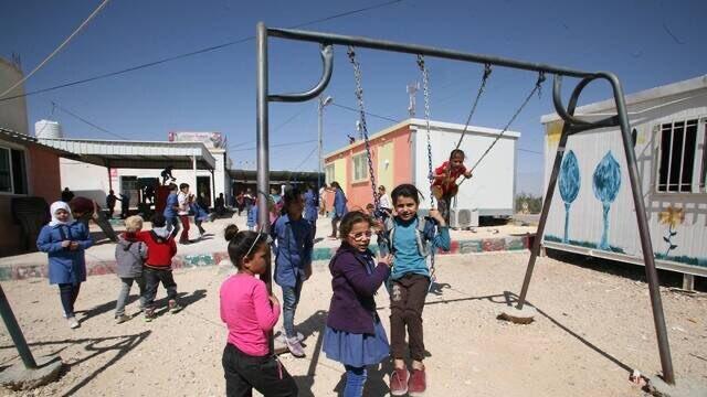 POINT DE VUE. « Ne laissons pas la pandémie éloigner les jeunes filles réfugiées de l'école » #Monde #Éducation #Point de vue @OuestFrance https://t.co/KvqgDxwK7z https://t.co/gIKbs6RsWK