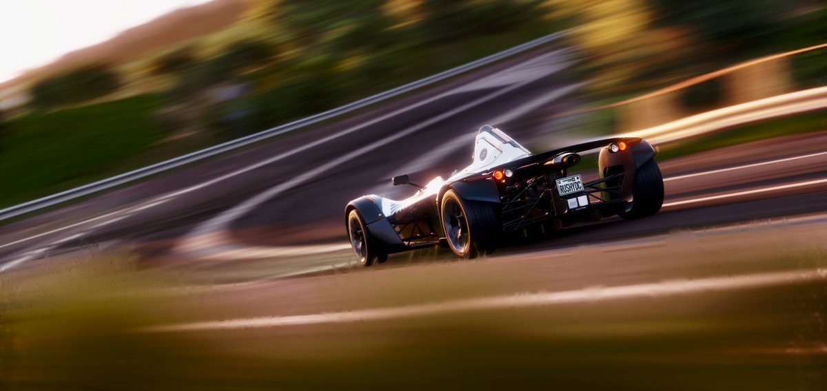 Love the visuals of Tuscany and BAC Mono is one of my favourites since Driveclub days!  —————— #ProjectCARS3 #TheCapturedCollective @projectcarsgame #VGPUnite #GhostArts https://t.co/niUTv6fjXK