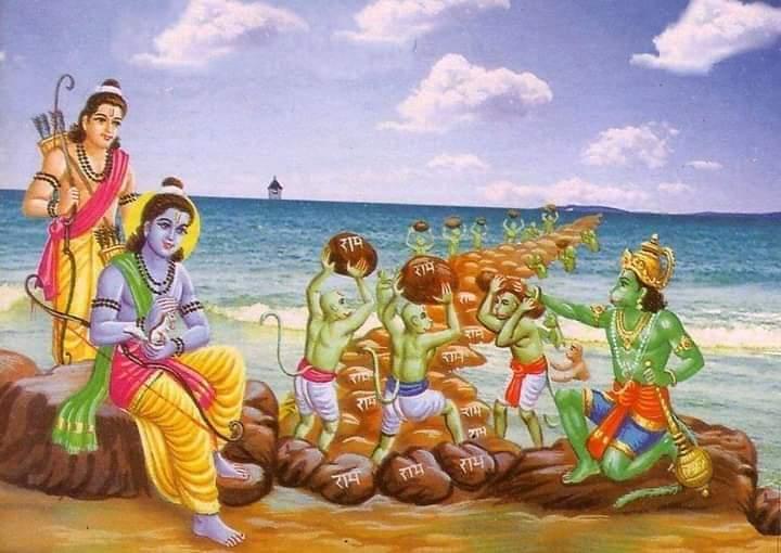 ಭಾರತ ದೇಶದ ಸಂಸ್ಕೃತಿಯನ್ನು ಎಲ್ಲರೂ ತಿಳಿಯಬೇಕಾದರೆ ರಾಮಾಯಣ ಮತ್ತು ಮಹಾಭಾರತ ವನ್ನು ಪಠ್ಯದಲ್ಲಿ ಅಳವಡಿಸಬೇಕು & ಮ್ಯೂಸಿಯಂ ಸ್ಥಾಪಿಸಬೇಕು. Yes / No ❓ #education #Ramayan #Mahabharat 🚩🕉🙏  @narendramodi @AmitShah @myogiadityanath @BSYBJP @PrakashJavdekar @blsanthosh @nimmasuresh @b_yatnal @rajpurvii https://t.co/7w4uqam3ez