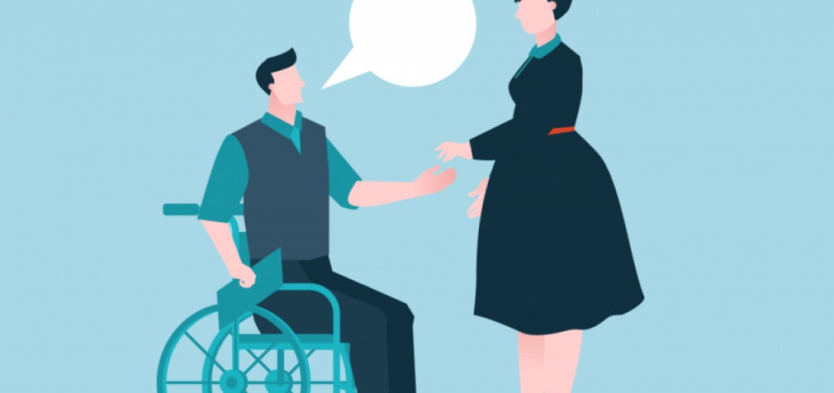 What is the interactive process and how does it impact the way you accommodate employees with qualifying disabilities? Find out here. via @Insperity #HR https://t.co/dsnjWPKfgk https://t.co/sTxgzuPwG2