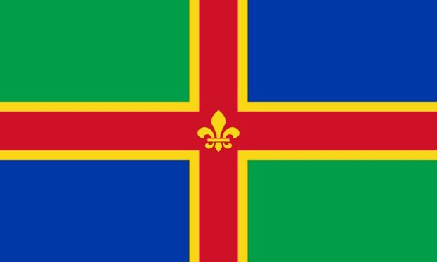 Happy #LincolnshireDay 👍 https://t.co/IO6OZlSfPx