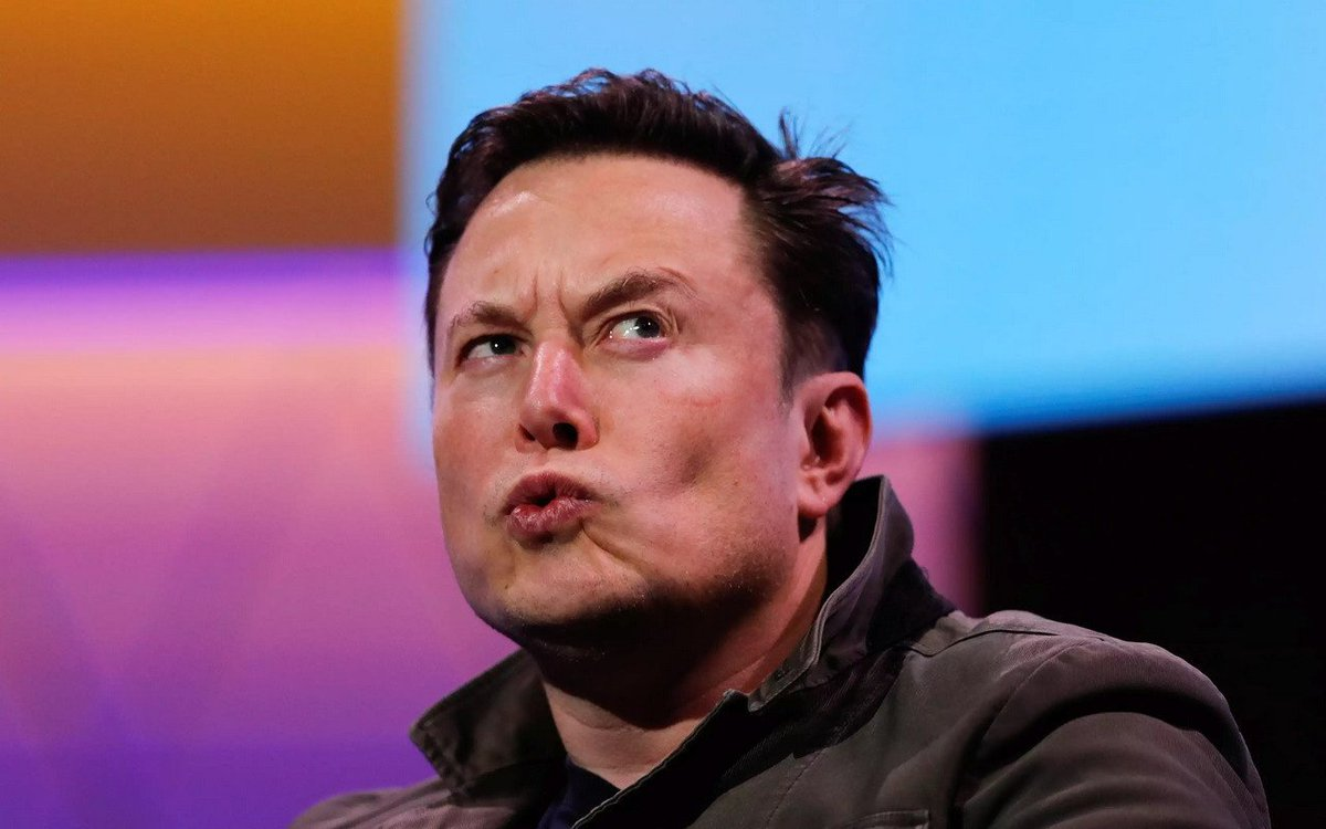 A Elon Musk no le ha sentado bien la mala acogida de las novedades del Battery Day  https://t.co/lgAFCWDIyK  @Tesla @ClubTeslaES #Tesla #tesla #EV #electrico https://t.co/g0PoDBlAm4
