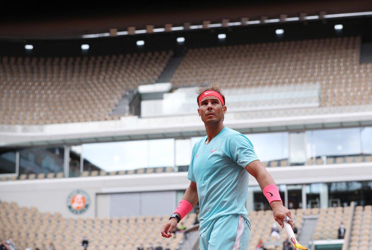 Rafael Nadal History Historynadal Twitter