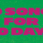 Image for the Tweet beginning: No. 17 #50songsfor50days   Walk